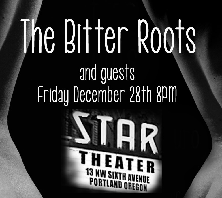 Star Theater Portland December 28th 2012